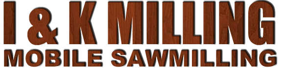 I & K Milling | Mobile Sawmill